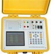 高精度氧化鋅避雷器綜合測試儀