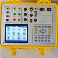 大屏幕氧化鋅避雷器測試儀