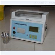 六油杯智能绝缘油介电强度测试仪
