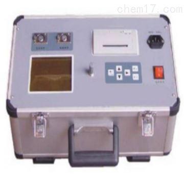 YBJ-III型 氧化锌避雷器测试仪