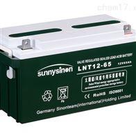 12V65AH赛能蓄电池LNT12-65代理商