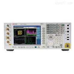 安捷伦N9020A频谱分析仪MXA信号分析