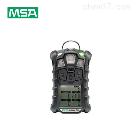 梅思安MSA天鹰四种气体检测仪