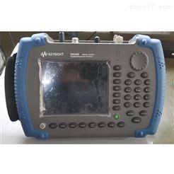 安捷伦长期回收N9340B手持式频谱分析仪