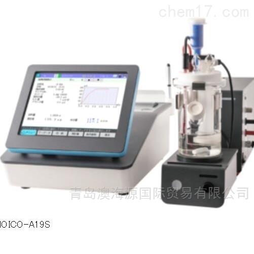 MOICO-A19微量水分仪日本进口