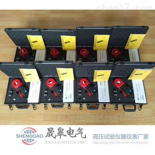 防雷裝置檢測的專用儀器設備有哪些?