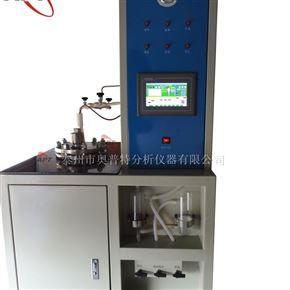 谷物饲料助剂强度测定仪