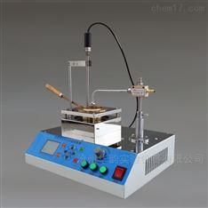 沥青闪点与燃点试验仪