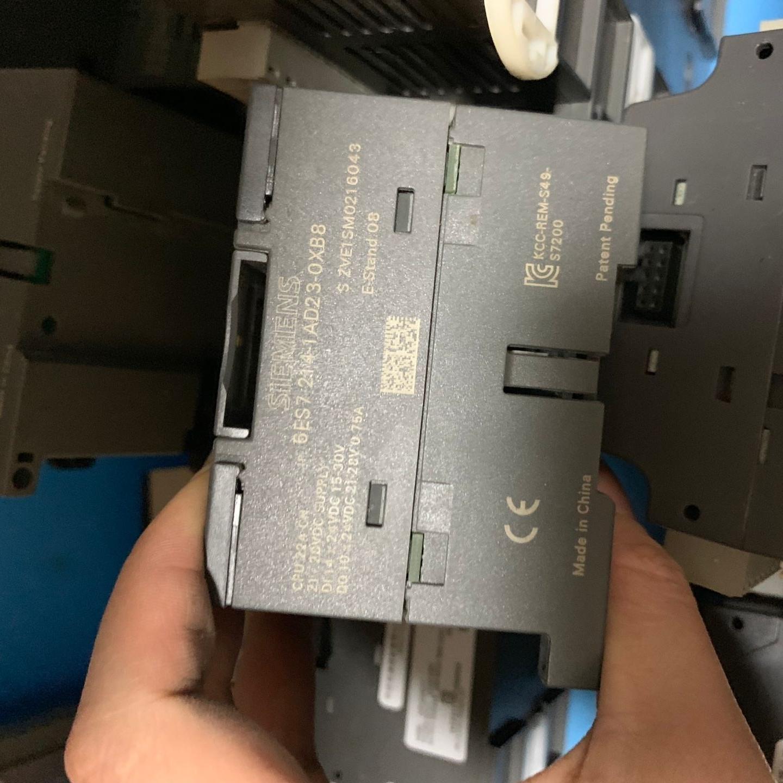 杭州西门子S7-200 CPU模块代理商