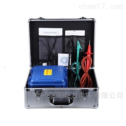 扬州泰宜电子式绝缘电阻测试仪
