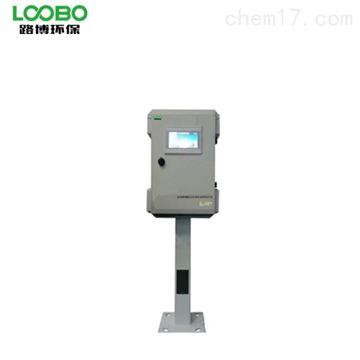 LB-E2000恶臭异味在线检测仪