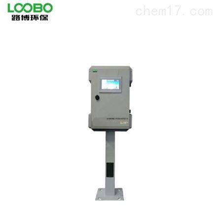 LB-E2000恶臭异味在线监测仪