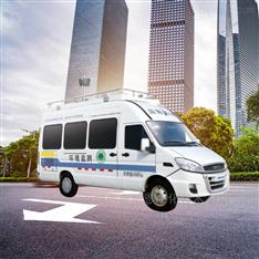 车载式VOCs监测仪 便携式VOCs监测系统