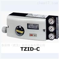 V18345-2027121001ABB阀门定位器代理商