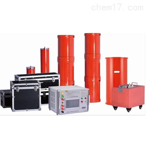 200KV变频串联谐振耐压试验成套装置