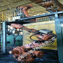 全系列ABB机器人维修保养,ABB机械手保养