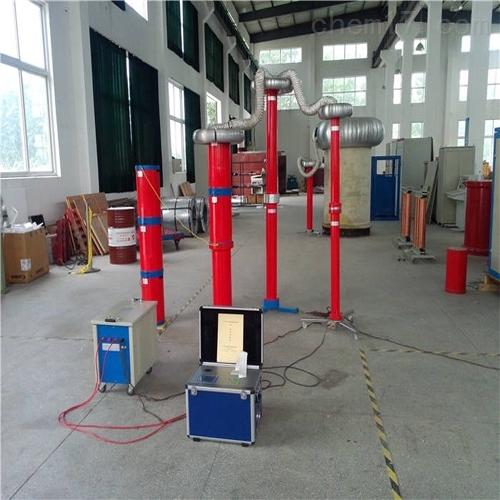 可定制变频串联谐振耐压试验装置厂家