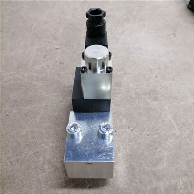 盾构机用哈威HAWE比例溢流阀PMVP5-44/G24