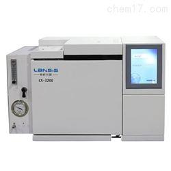 LX-3200M六氟化硫混合气(混气比)色谱仪