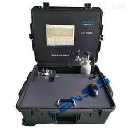 LX-3100A便攜式SF6氦離子綜合檢測儀