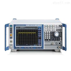 R&S罗德与施瓦茨FSV7频谱分析仪