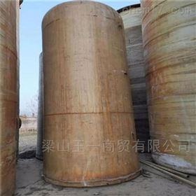 长期回收树脂罐 玻璃钢储罐