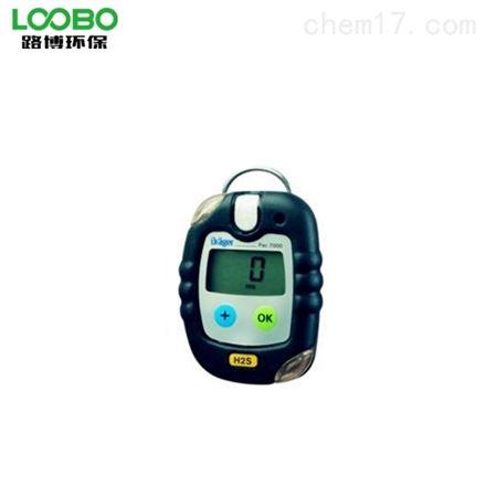 进口德尔格气体检测仪(一氧化碳,氮气)