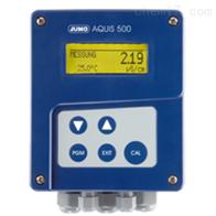JUMO AQUIS 500 Ci德国久茂JUMO电导率变送器