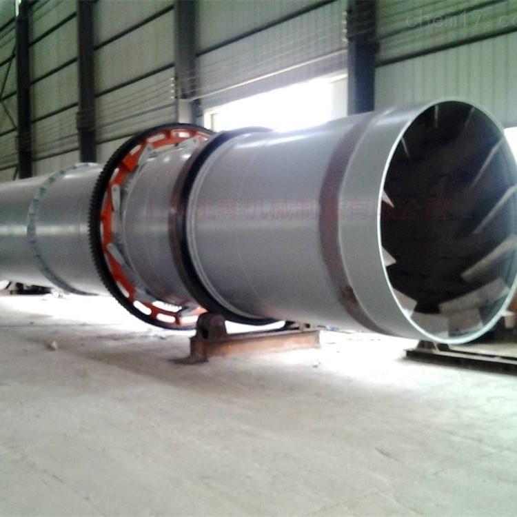 二手1.3米滚筒干燥机设备回收