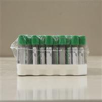 美国BD  6ml肝素锂 真空采血管 现货