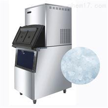 IMS-500火锅店自助餐厅生鲜摆盘500KG雪花颗粒冰