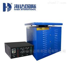 HD-G809电磁式垂直水平振动试验台
