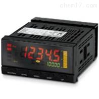 K3HB-V日本欧姆龙OMRON数字面板表