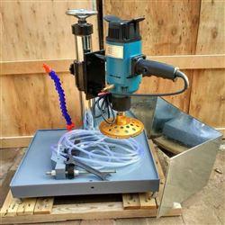 HMP-150混凝土芯样磨平机说明书