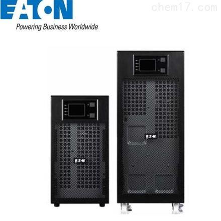 伊顿UPS电源 DX6000CN 6KVA 5400W