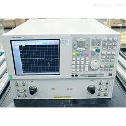 安捷伦E8364B网络分析仪