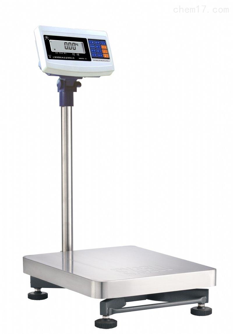 EXCELL英展TCS-W-60kg电子台称带RS232串口