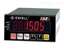 EXCELL英展150S自動控制顯示器儀表MODBUS