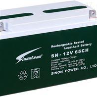 SN-12V65CH赛能蓄电池全新
