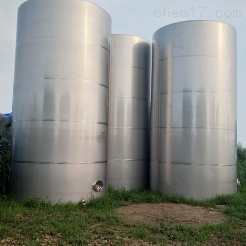 不锈钢高压储罐