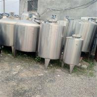 二手70立方不锈钢发酵罐