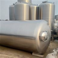 二手碳钢储气罐