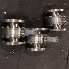 Q41H-64P-50锻件球阀