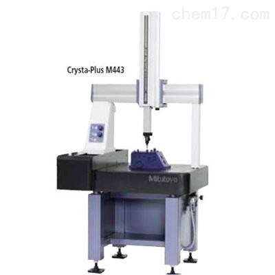 M443影像測量儀三次元
