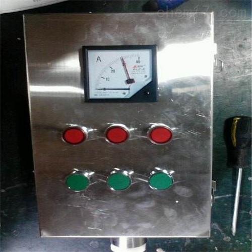 BXK58防爆控制箱防爆按钮箱开关箱仪表箱