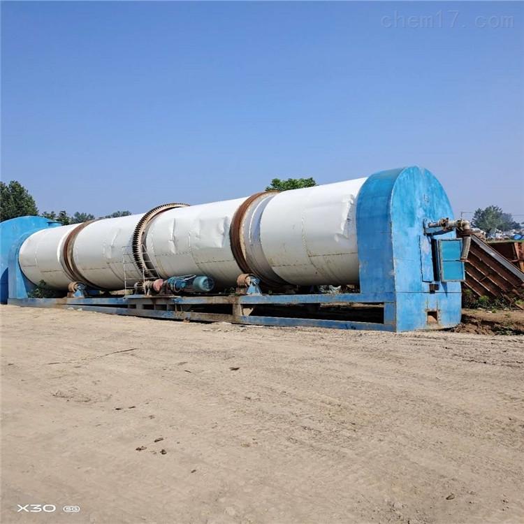 常年出售滚筒干燥机应用于化工 制药、肥料
