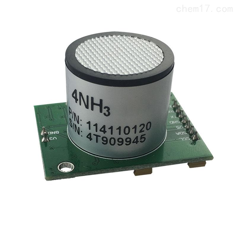 工业气体氨气传感器模块探头