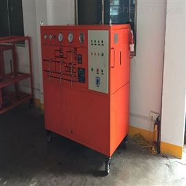 SF6气体抽真空充气装置HDQC-60