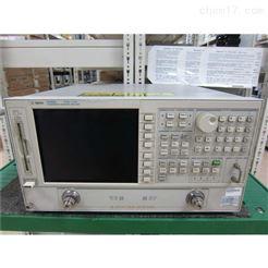 安捷伦8720ES网络分析仪