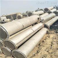150平方石墨管式冷凝器价格